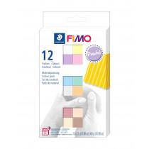 FIMO® soft Set Pastell