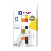 FIMO® soft Set Natur