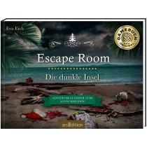 Adventskalender Escape Room - Die dunkle Insel
