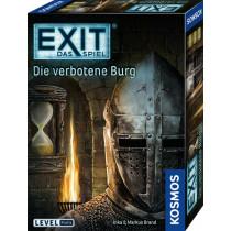 EXIT - Das Spiel - Die verbotene Burg