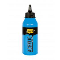 SOLO GOYA Acrylic Lichtblau 250 ml