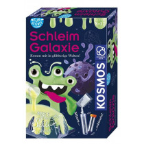 Fun Science Schleim Galaxie, Experimentier Set