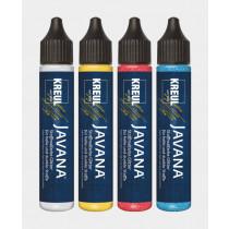 Javana Glitter Pen 4er Set
