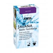 KREUL Javana Batik-Textilfarbe Lady Violet 70 g