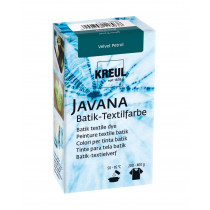 KREUL Javana Batik-Textilfarbe Velvet Petrol 70 g