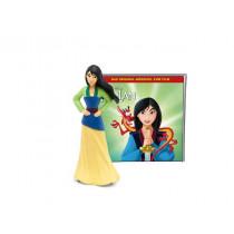 Hörfigur: Disney - Mulan 3