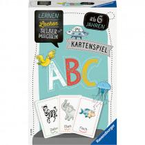 Lernspiel: ABC