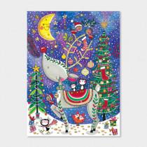 Adventskalender Reindeer &Moon