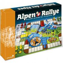 Alpen Rallye