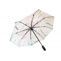 Regenschirm Rainmap Appenzell No. 1