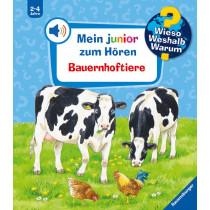 WWW junior zum Hören Bauernhof
