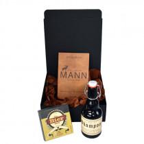 Geschenkset Bierliebhaber