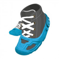 BIG-Shoe-Care Blau