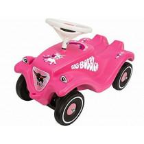 Big Bobby Car Classic Einhorn Pink