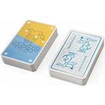 Brändi Dog Karten Easy