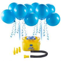 Party Ballons blau