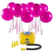 Party Ballons pink