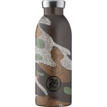 Trinkflasche Camo Zone 0.5l