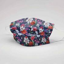 Schutzmaske Chrysantheme