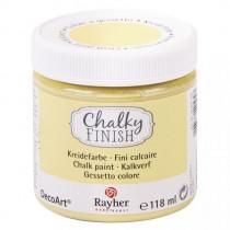 Chalky Finish vanille 118 ml