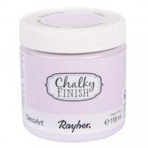Chalky Finish puderrosa 118 ml