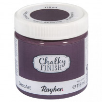 Chalky Finish brombeere 118 ml