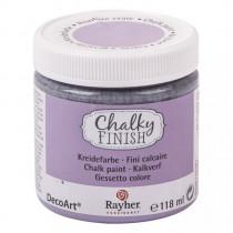 Chalky Finish lavendel 118 ml