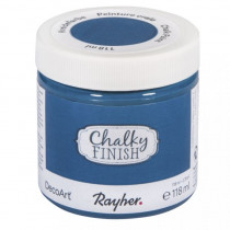 Chalky Finish coelinblau 118 ml
