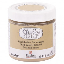 Chalky Finish taupe-brown 118 ml