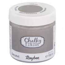 Chalky Finish hellgrau 118 ml
