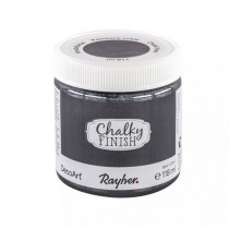 Chalky Finish anthrazit 118 ml
