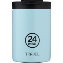 Thermobecher 350 ml Cloud Blue
