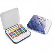 Aquafine Watercolor Travel Set