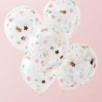 "Ballone ""Floral"""