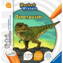 Pocket Wissen: Dinosaurier