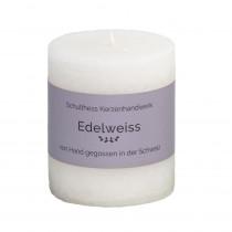 Duftkerze Edelweiss