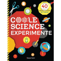 Coole Science-Experimente