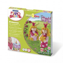 Fimo kids Form&Play Princess