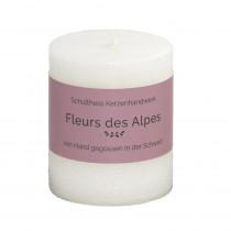 Duftkerze Fleurs des Alpes Suisse