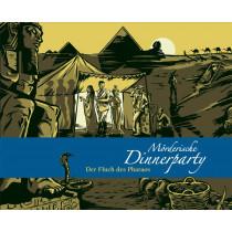 Mörderische Dinnerparty: Der Fluch des Pharaos