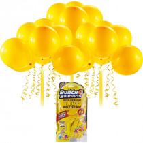 Party Ballons 24-er gelb
