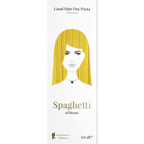 Pasta Good Hair Day - Limone