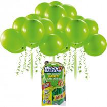Party Ballons 24-er grün