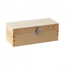 Holzbox gross