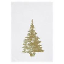 Geschirrtuch Weihnachtsbaum