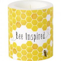 Windlicht Bee Inspired