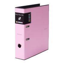 Ordner A4 7cm Pastell Pink