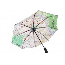 Regenschirm Rainmap Interlaken No. 1