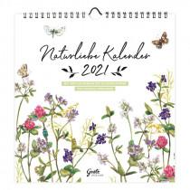 Kalender 2021 Schöne Tage