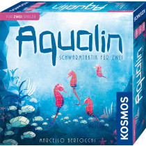 Strategiespiel Aqualin